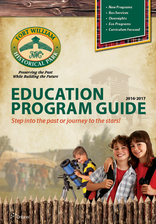 FWHP 2016-2017 Education Guide-Cover