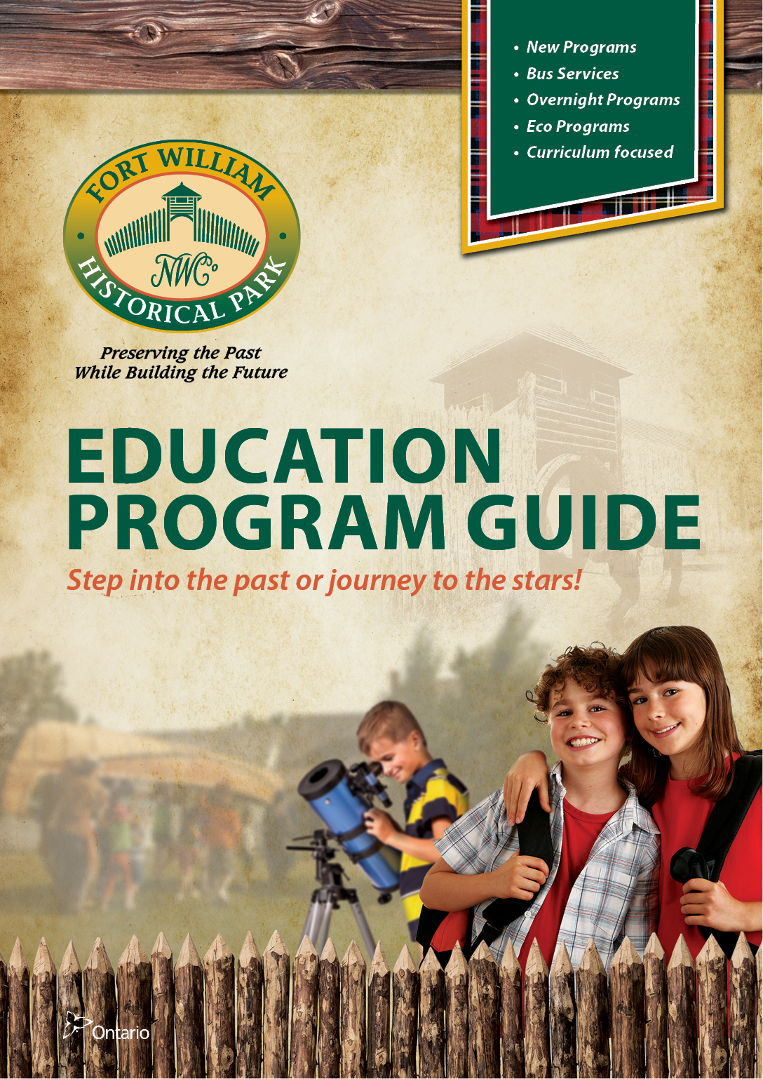FWHP Education Guide-Cover