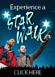 Experience a star walk