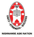 Nishnawbe Aski Nation logo