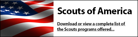 scouts of america